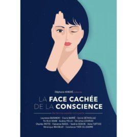 la face cachée de la conscience - un livre co-écrit par Chantal Motto