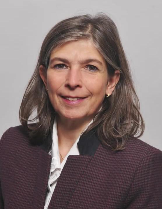 Psychanalyste Jungienne -Chantal Motto